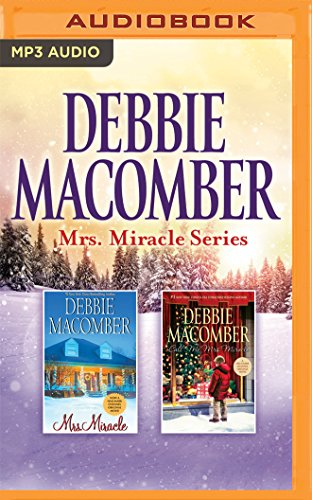 9781522612582: Debbie Macomber - Mrs. Miracle Series: Mrs. Miracle, Call Me Mrs. Miracle