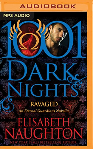9781522614326: Ravaged (1001 Dark Nights)