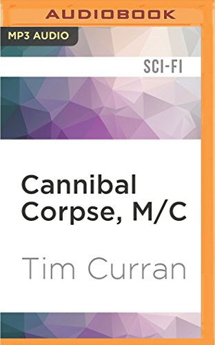 9781522632504: Cannibal Corpse, M/C