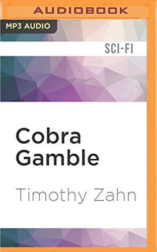 Cobra Gamble (Cobra War): Timothy Zahn
