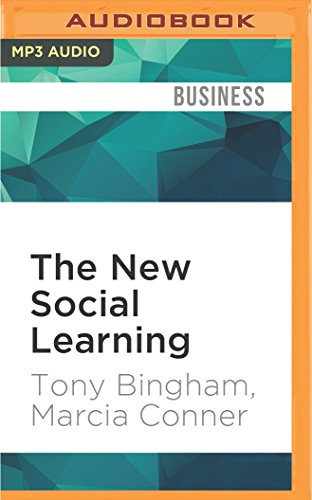 9781522632610: The New Social Learning: A Guide to Transforming Organizations Through Social Media