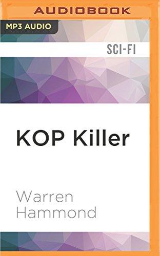 Kop Killer: Warren Hammond