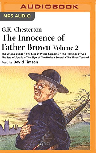 9781522633655: The Innocence of Father Brown - Volume 2
