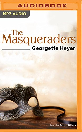 9781522633853: The Masqueraders