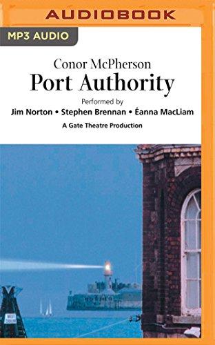 Port Authority (Naxos): Conor McPherson