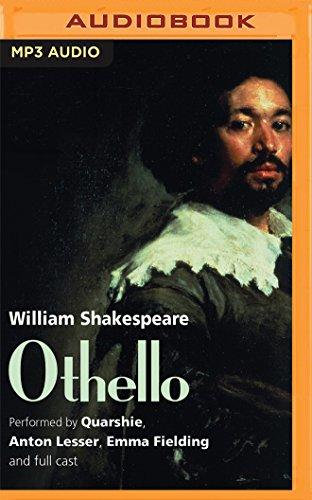 Othello: Shakespeare, William/ Weir,