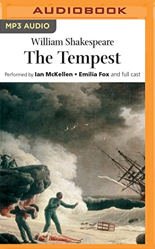 9781522634409: The Tempest