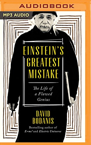 9781522635208: Einstein's Greatest Mistake