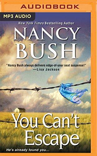 You Can't Escape (Rafferty Family): Nancy Bush
