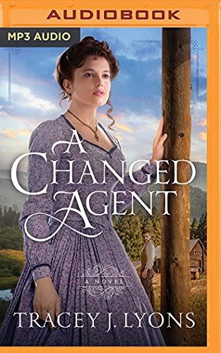 A Changed Agent: Tracey J. Lyons