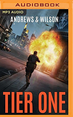 9781522639510: Tier One (Tier One Thrillers)