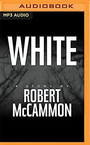 White: Robert McCammon
