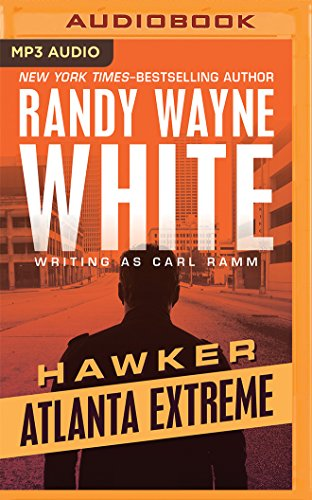 Atlanta Extreme: Randy Wayne White,