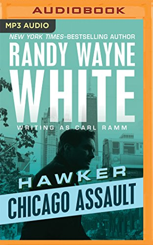 Chicago Assault: Carl Ramm, Randy