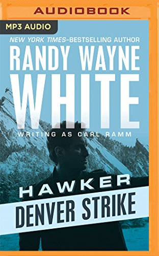 Denver Strike: Randy Wayne White,