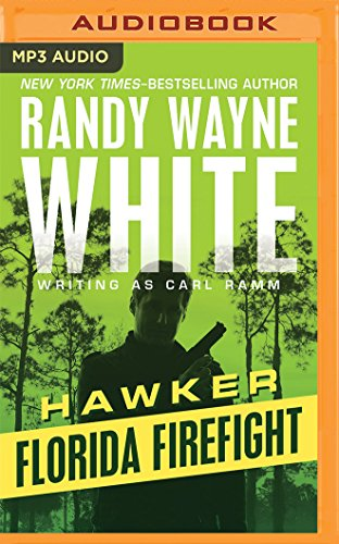 Florida Firefight: Randy Wayne White,