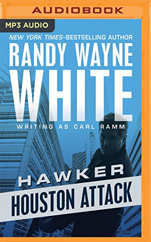 Houston Attack: Randy Wayne White,