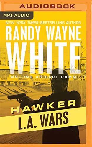 L.A. Wars: Randy Wayne White,