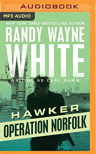 Operation Norfolk: Randy Wayne White,