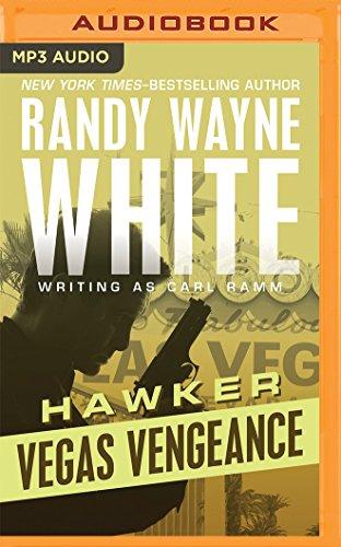 Vegas Vengeance: Carl Ramm, Randy