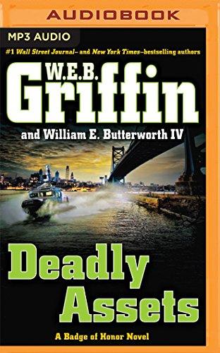 Deadly Assets: Griffin, W. E.