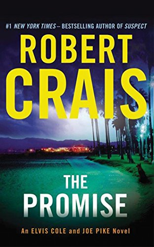 The Promise: Robert Crais