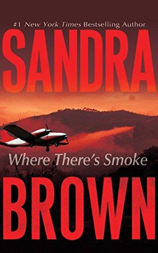 Where There's Smoke (Compact Disc): Sandra Brown