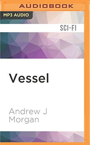 9781522657521: Vessel