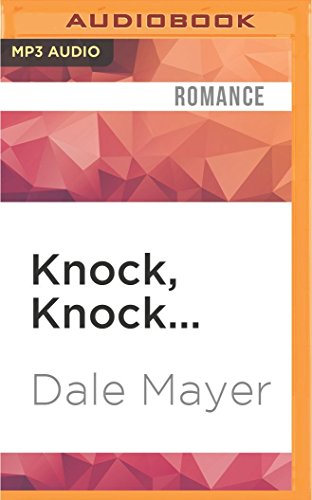 9781522657743: Knock, Knock... (Psychic Visions)