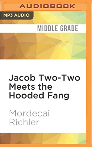 9781522659037: Jacob Two-Two Meets the Hooded Fang