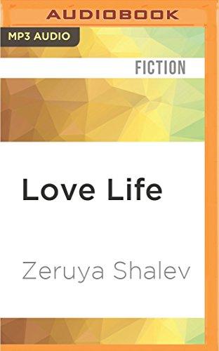 Love Life: Zeruya Shalev