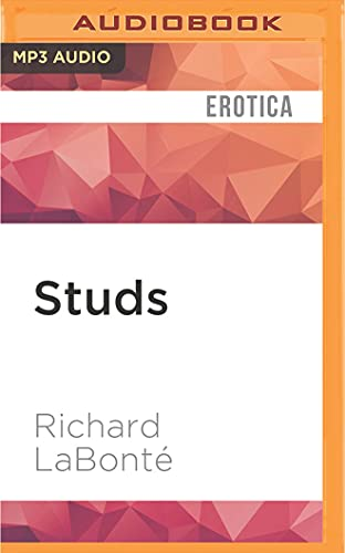 9781522662655: Studs: Gay Erotic Fiction