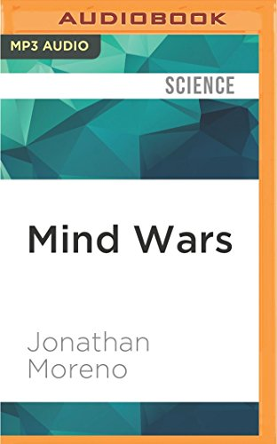 9781522670438: Mind Wars: Brain Science and the Military in the 21st Century