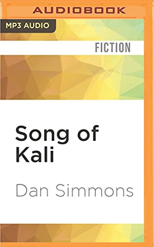 Song of Kali: Dan Simmons