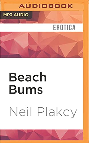 9781522672678: Beach Bums: Gay Erotic Fiction