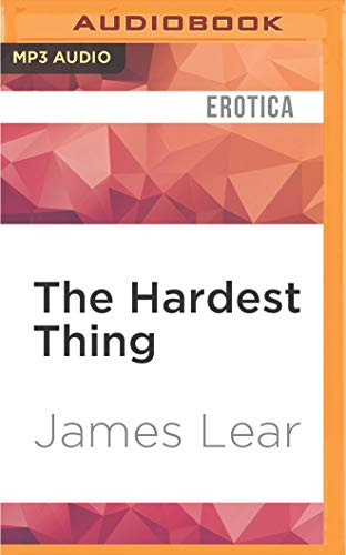 The Hardest Thing: A Dan Stagg Mystery: James Lear