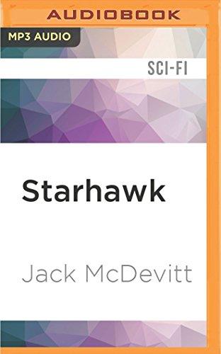 Starhawk: Jack McDevitt