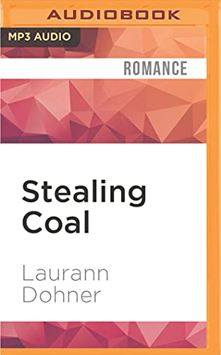 Stealing Coal (Cyborg Seduction): Laurann Dohner