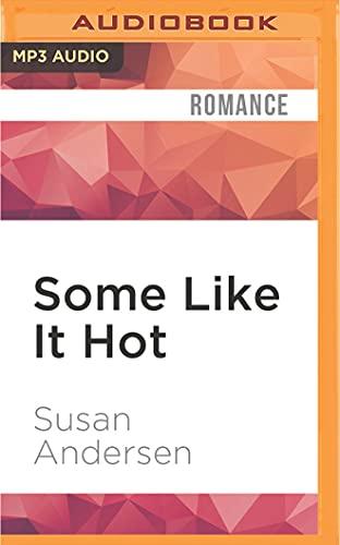 Some Like It Hot: Susan Andersen