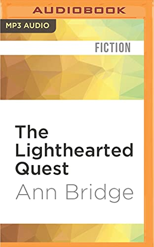 Lighthearted Quest, The