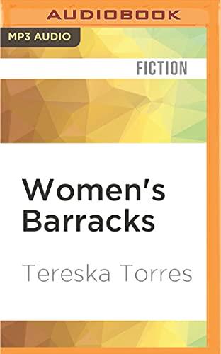 Women's Barracks (CD-Audio): Tereska Torres
