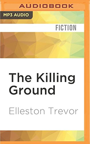 The Killing Ground: Trevor, Elleston