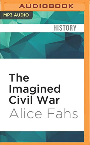 The Imagined Civil War: Popular Literature of the North and South, 1861-1865: Alice Fahs