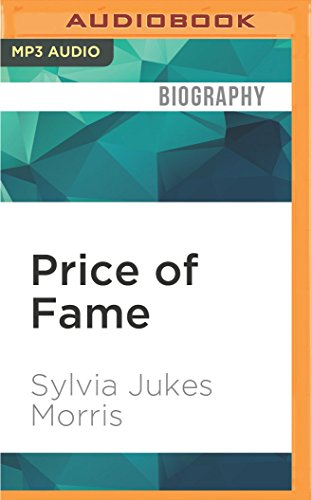 Price of Fame: The Honorable Clare Boothe Luce: Sylvia Jukes Morris