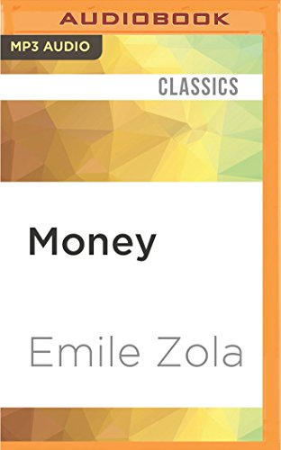 Money: Emile Zola