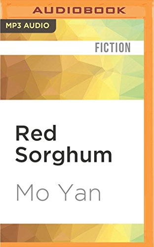 9781522695271: Red Sorghum: A Novel of China