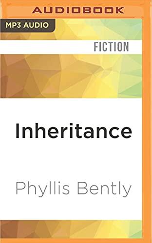 9781522696063: Inheritance (Inheritance Trilogy)