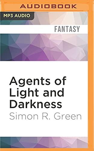 9781522699484 Agents Of Light And Darkness Nightside Abebooks