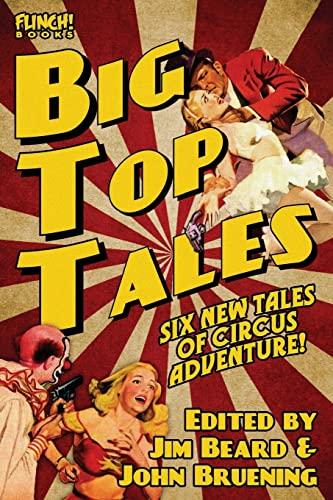 9781522700227: Big Top Tales