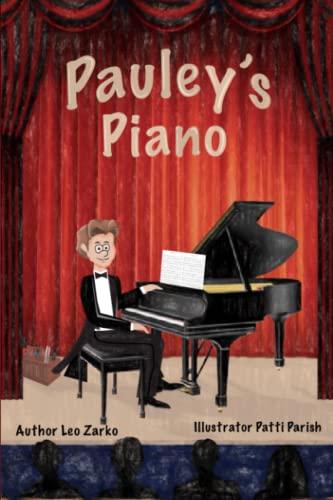 9781522701200: Pauley's Piano